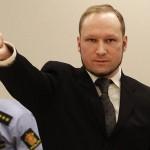 Anders Breivik puşcăriaş a devenit mai periculos