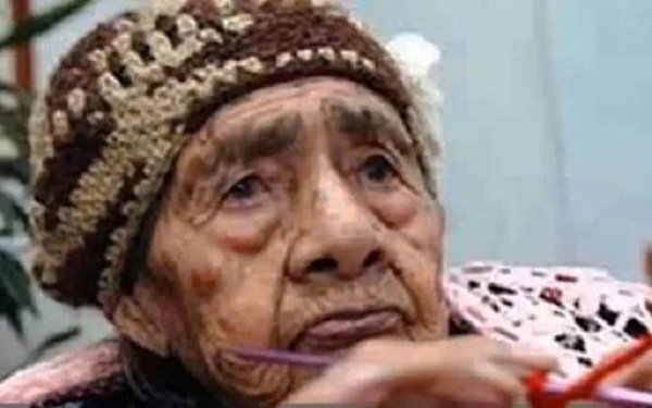 Cea mai bătrână femeie din lume a împlinit ieri 127 de ani