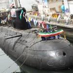 Rusia trimite în Marea Neagră un submarin militar invizibil pe radare