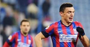 VIDEO Steaua ÎNVINGE FC Braşov
