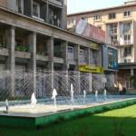 Un bărbat s-a înecat într-o fântână arteziană din Bucureşti