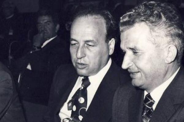 A murit fostul ministru de externe Ştefan Andrei. Fostul diplomat avea 83 de ani