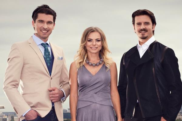Jojo, Mihai Petre și Igor Munteanu vor fi jurații emisiunii Dansează printre Vise de la Antena 1