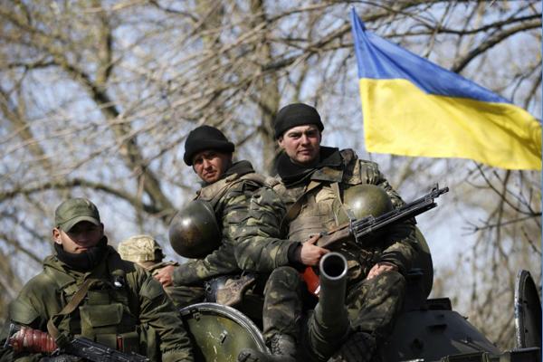 Soldații ucraineni vor fi tratați medical în România și Germania
