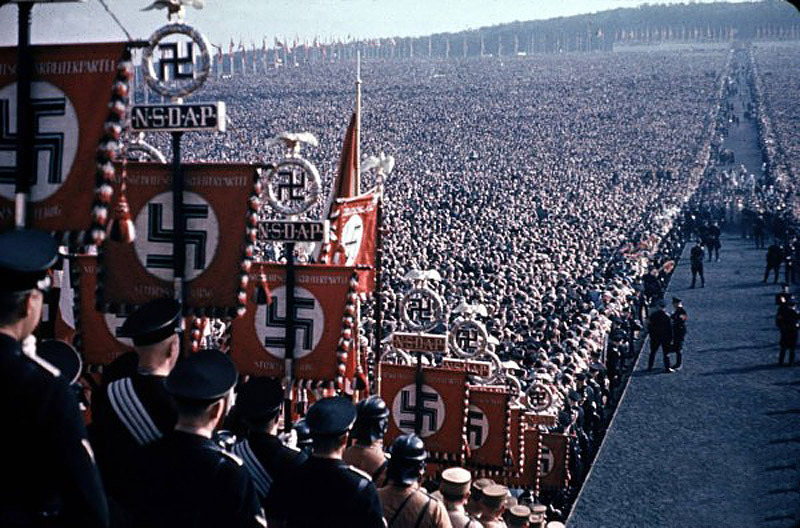 national-socialists-germany