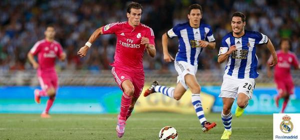 Spania: Real Sociedad – Real Madrid 4-2 VIDEO