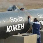 Băsescu. Nici un metru cub de gaz românesc nu va tranzita South Stream. Exportul de gaze se va face prin Transgaz