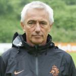 Bert van Marwijk, antrenorul Olandei, ar putea prelua naţionala României