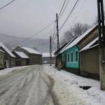 Ninge în octombrie în Munţii Semenic! GALERIE FOTO