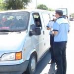 Poliţiştii vor VERIFICA transporturile de persoane pentru a preveni turismul electoral
