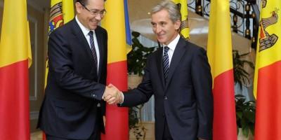 Susţinătorul lui Victor Ponta din campanie, desemnat premier al Moldovei