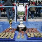 Rezultatele din optimile de finală ale Cupei României. Ce echipe s-au calificat în sferturi