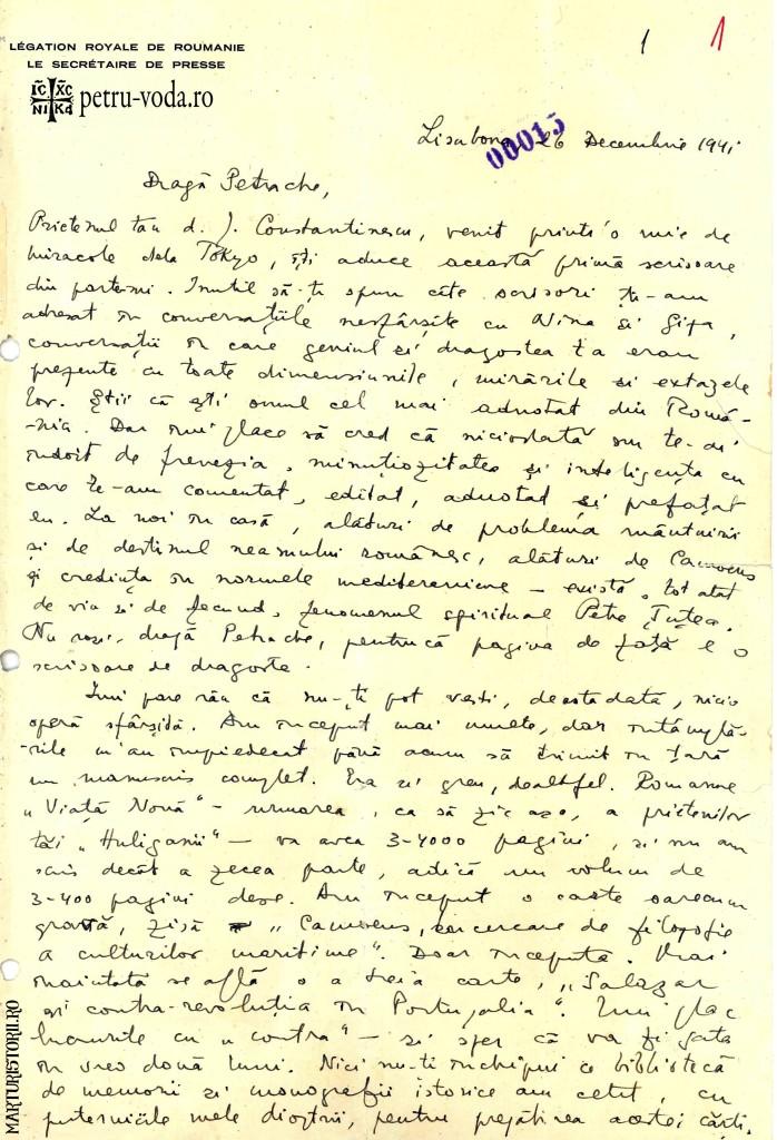 Scrisoare-olografa-Mircea-Eliade-catre-Petre-Tutea-1941-Pag-2-Petru-Voda.Ro-Marturisitorii.Ro_-698x1024