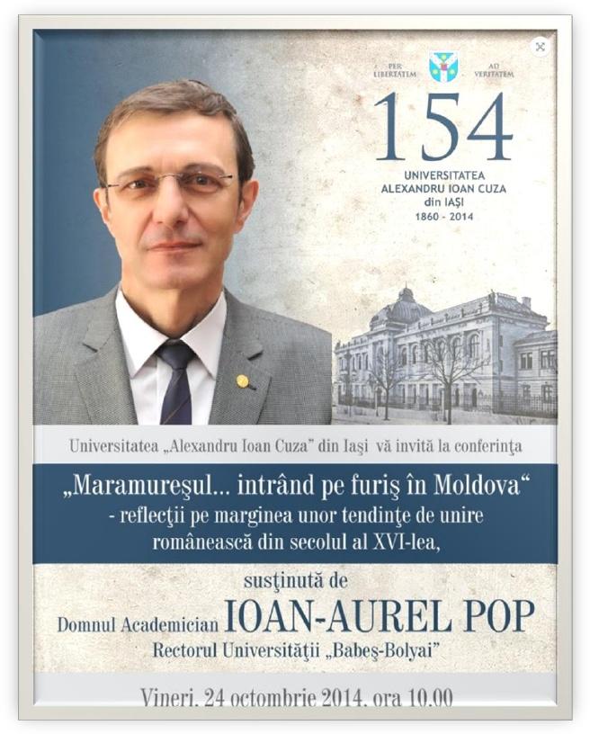 """""""Maramureşul…intrând pe furiş în Moldova"""" – reflecţii pe marginea unor tendinţe de unire românească din secolul al XVI-lea"""