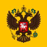 Steagul Imperiului Tarist