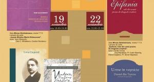 Ioan Alexandru, Daniel Turcea și Alexandru Lascarov-Moldovanu prezenți, prin cărțile lor, la Gaudeamus