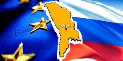 Alegeri în R. Moldova. Spre Rusia sau UE?