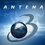 Antena 3 şi Antena 1 VOR FUZIONA