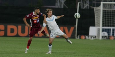 CFR Cluj – CSMS Iaşi, scor 4-0 REZUMAT VIDEO