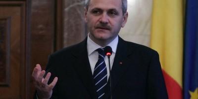 Liviu Dragnea vrea să tranşeze cât mai repede lucrurile în PSD