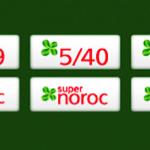 Loto 649. Report de peste 7,8 milioane de euro