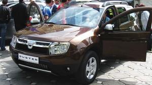 Piaţa auto românească, locul trei în UE!