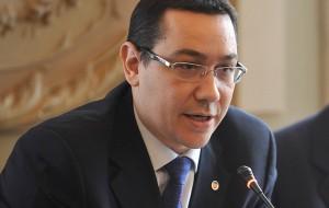 Ponta le cere miniştrilor să pregătească bugetul pe anul viitor