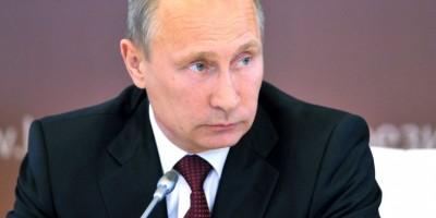 Putin: Rusia nu vrea să fie izolată de o nouă Cortină de Fier