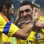 România - Danemarca 2-0. Victorie lejeră