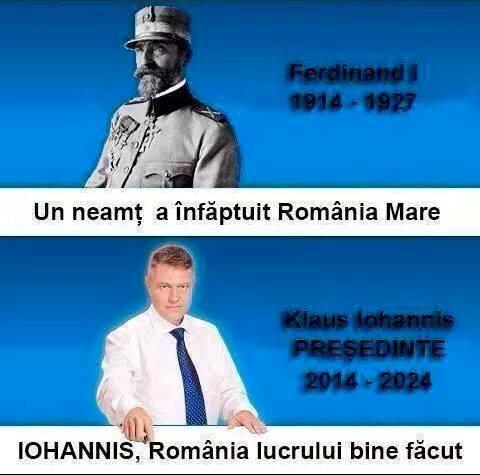 George Damian: Mă sperie violenţa unui RASISM anti-românesc ce transpare în discuţiile despre campanie