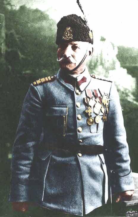 82 de ani de la moartea lui PENEȘ CURCANUL. Cine este POETUL care l-a făcut FAIMOS