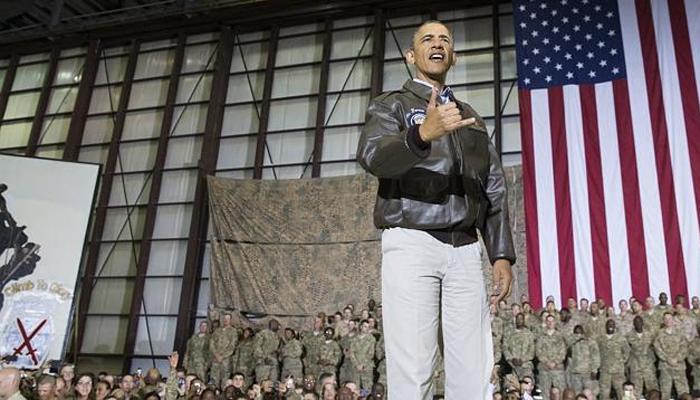 Ordinul militar secret semnat de Obama, dezvăluit de New York Times