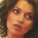 Alina Gorghiu susţine că nu poate fi manipulată