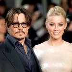 Johnny Depp se va căsători în noaptea de Revelion