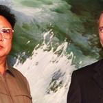 Kim Jong-un a fost invitat de Vladimir Putin în Rusia
