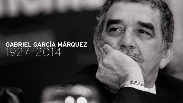 Columbia va emite bancnote cu efigia lui Gabriel Garcia Marquez