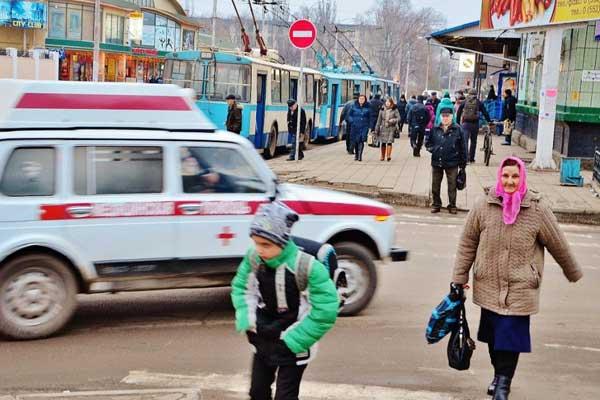 Situaţie tensionată la Tiraspol. Rusia nu mai dă bani Transnistriei pentru pensii şi salarii