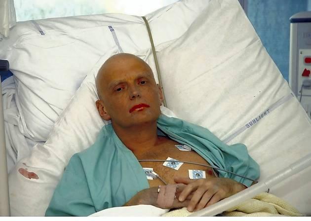 Cele mai grave acuzații lansate la adresa lui Putin de fostul spion KGB Alexandr Litvinenko, dincolo de mormânt