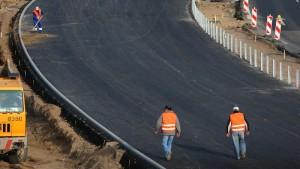 Autostrada Câmpia Turzii – Ogra – Târgu Mureş va costa 1,2 miliarde de lei