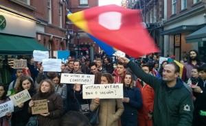 Românii din diaspora, scrisoare pentru Klaus Iohannis: Ceea ce s-a întâmplat în noiembrie 2014 să nu se mai repete niciodată