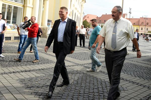 Un apropiat al lui Klaus Iohannis a fost găsit SPÂNZURAT. Primele indicii arată că e vorba de sinucidere