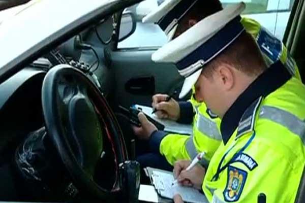 AMENZI URIAŞE pentru şoferi în noul cod rutier. Viteza şi consumul de alcool, penalizate drastic