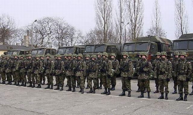 Polonia se pregăteşte de RĂZBOI?  Varşovia îşi MOBILIZEAZĂ rezerviştii