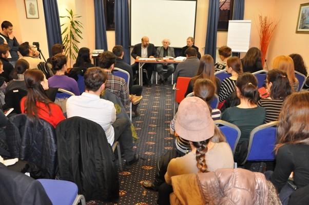 VIDEO Conferinţa pe care CENZURA corect politică a dorit să o interzică. Faţa nevăzută a homosexualităţii