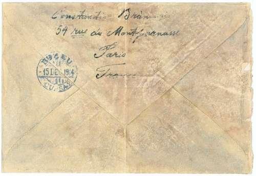 scrisoare-constantin-brancusi
