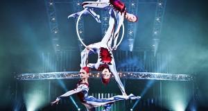 Cirque du Soleil se vinde săptămâna viitoare