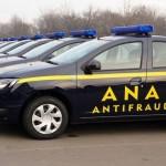 Valul de controale ANAF e menit să compenseze găurile făcute de politicienii care au devalizat bugetul României după '89