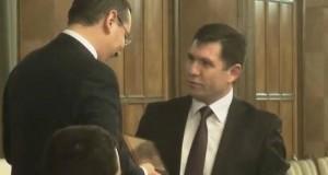 Ponta a promis că România va înființa o Agenție Guvernamentală de Dezvoltare la Chișinău VIDEO