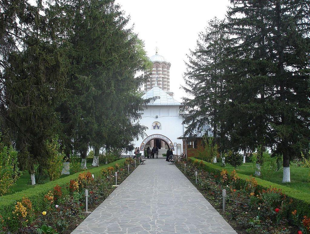 Manastirea_Samurcasesti_-_intrarea