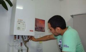 Studiu realizat de cercetători români: Centralele de apartament pot cauza cancer pulmonar